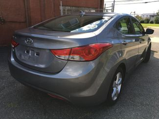 2011 Hyundai Elantra GLS PZEV New Brunswick, New Jersey 7