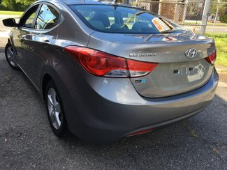 2011 Hyundai Elantra GLS PZEV New Brunswick, New Jersey 8