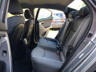2011 Hyundai Elantra GLS PZEV New Brunswick, New Jersey 18