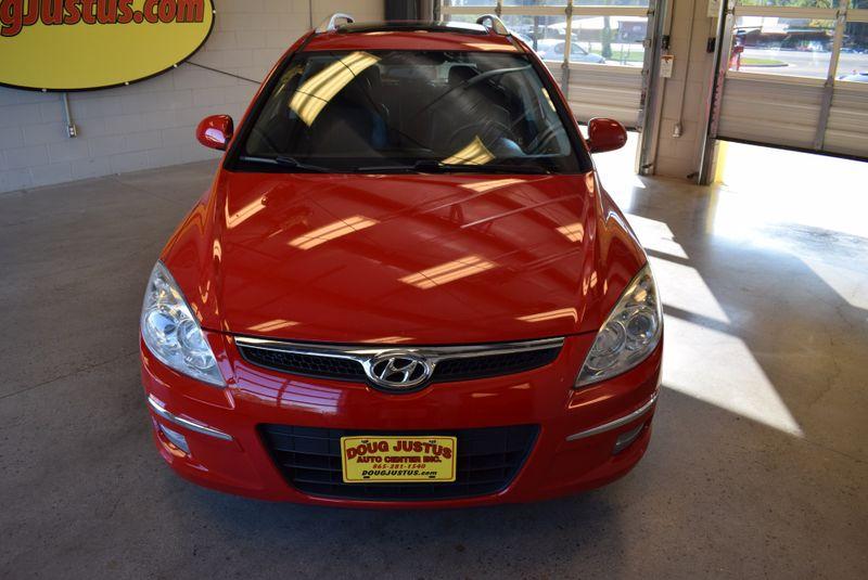 2011 Hyundai Elantra Touring SE  city TN  Doug Justus Auto Center Inc  in Airport Motor Mile ( Metro Knoxville ), TN