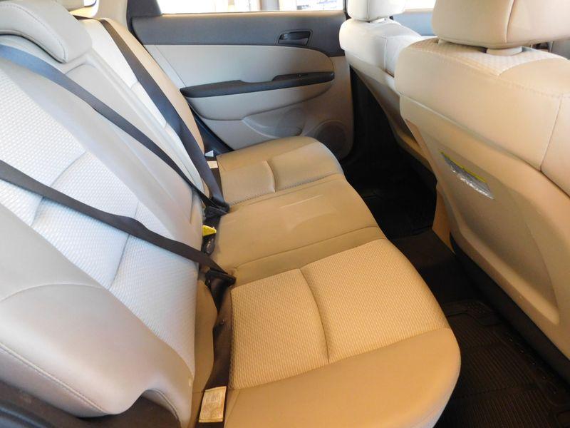 2011 Hyundai Elantra Touring GLS  city TN  Doug Justus Auto Center Inc  in Airport Motor Mile ( Metro Knoxville ), TN
