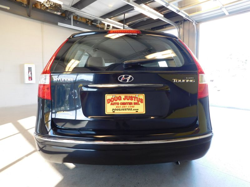 2011 Hyundai Elantra Touring GLS  city TN  Doug Justus Auto Center Inc  in Airport Motor Mile ( Metro Knoxville ), TN