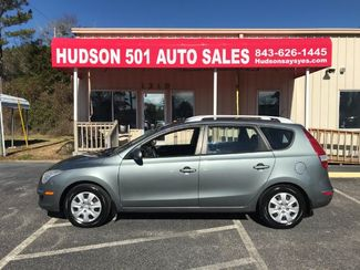 2011 Hyundai Elantra Touring GLS | Myrtle Beach, South Carolina | Hudson Auto Sales in Myrtle Beach South Carolina