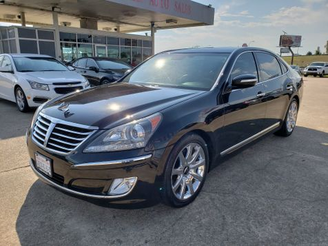 2011 Hyundai Equus Signature in Bossier City, LA
