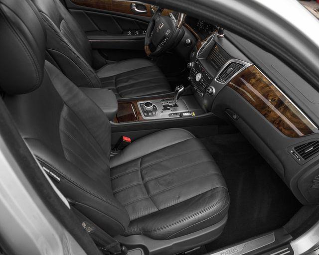 2011 Hyundai Equus Signature Burbank, CA 13