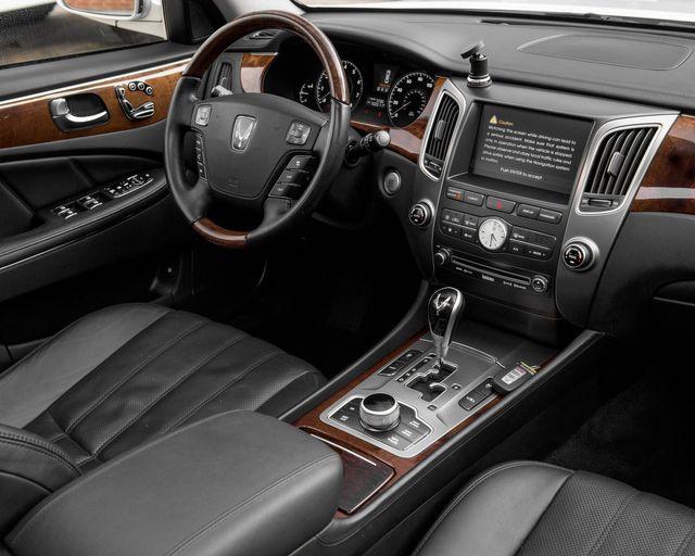 2011 Hyundai Equus Signature Burbank, CA 14