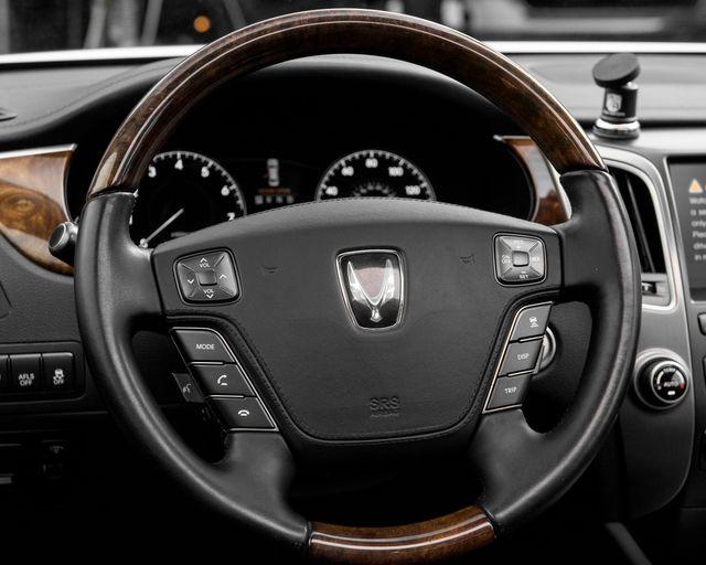 2011 Hyundai Equus Signature Burbank, CA 15
