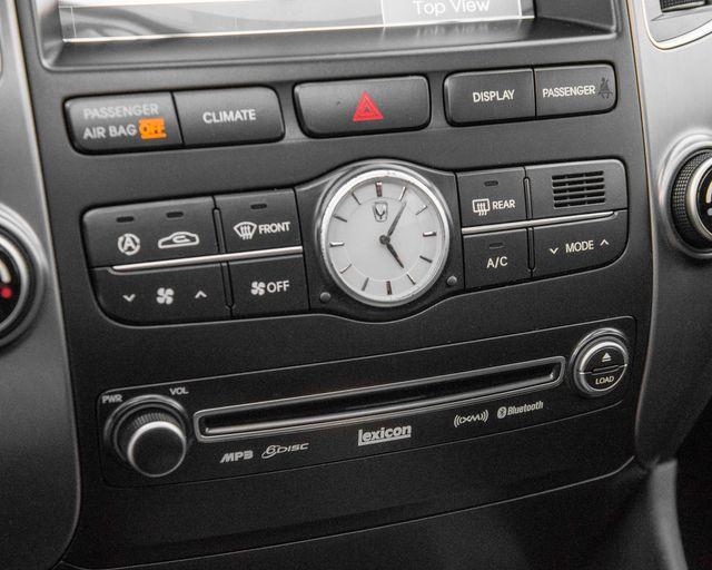 2011 Hyundai Equus Signature Burbank, CA 17