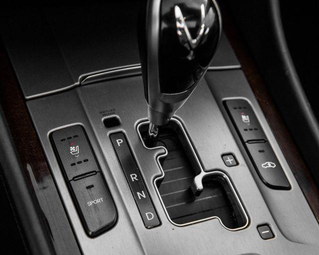 2011 Hyundai Equus Signature Burbank, CA 18