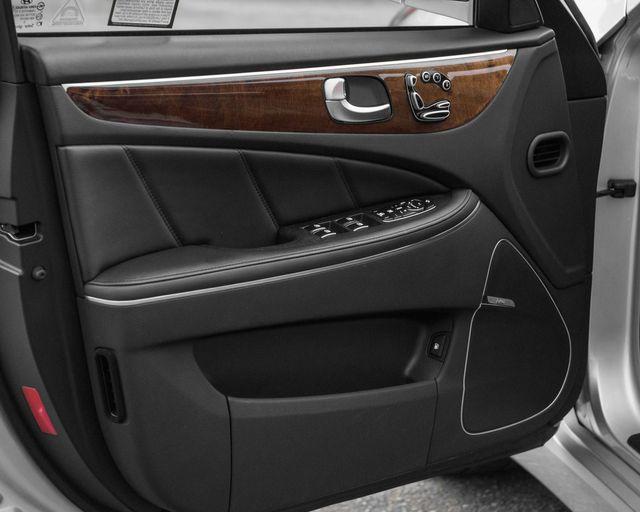 2011 Hyundai Equus Signature Burbank, CA 20