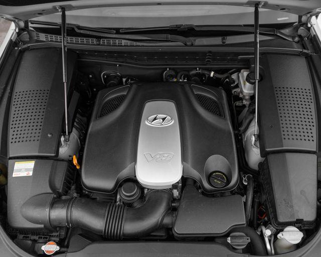 2011 Hyundai Equus Signature Burbank, CA 32