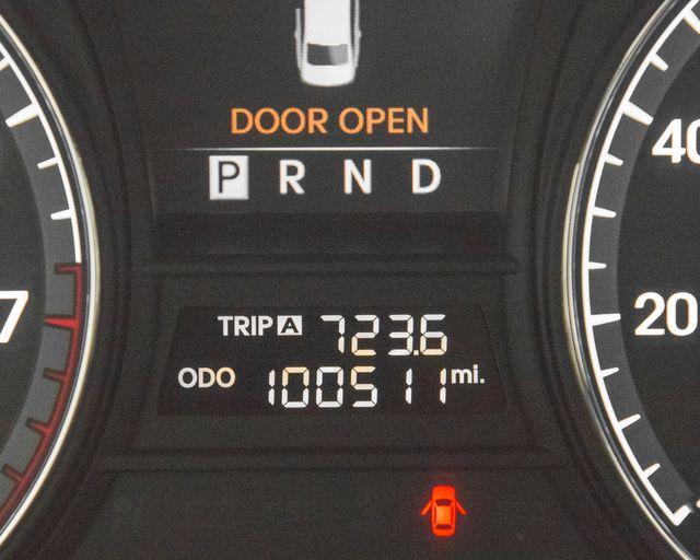 2011 Hyundai Equus Signature Burbank, CA 35