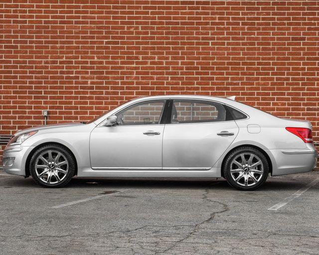 2011 Hyundai Equus Signature Burbank, CA 5