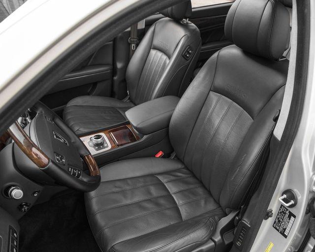 2011 Hyundai Equus Signature Burbank, CA 9
