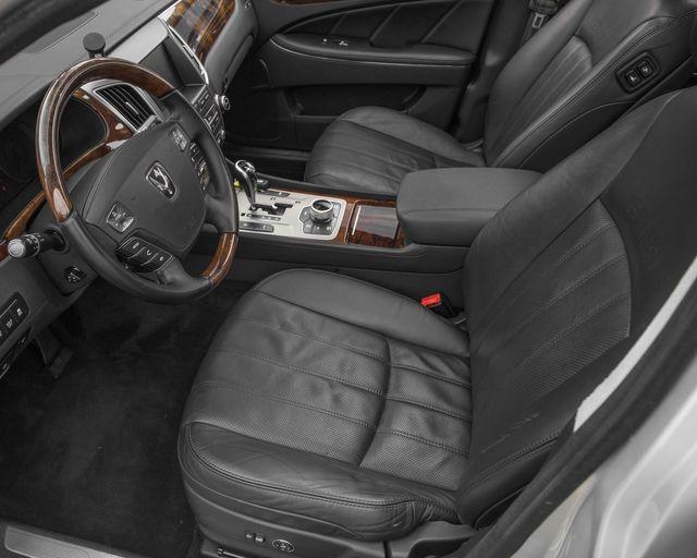 2011 Hyundai Equus Signature Burbank, CA 10