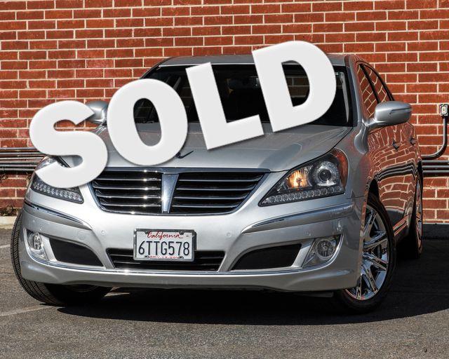 2011 Hyundai Equus Signature Burbank, CA