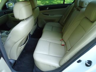 2011 Hyundai Genesis Charlotte, North Carolina 12