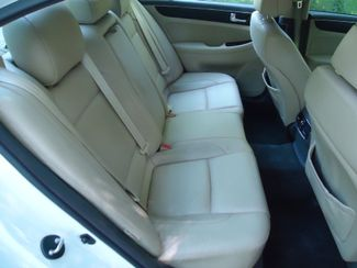 2011 Hyundai Genesis Charlotte, North Carolina 14