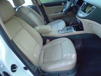 2011 Hyundai Genesis Charlotte, North Carolina 18
