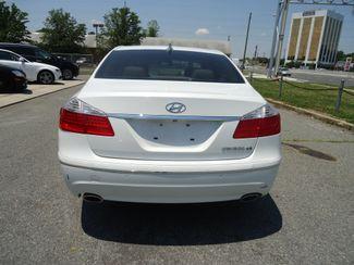2011 Hyundai Genesis Charlotte, North Carolina 3