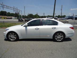 2011 Hyundai Genesis Charlotte, North Carolina 5