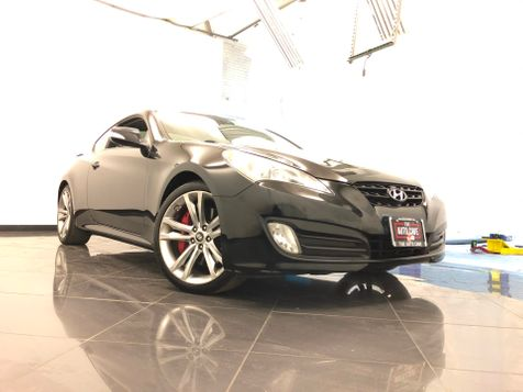 2011 Hyundai Genesis Coupe *Get APPROVED In Minutes!* | The Auto Cave in Dallas, TX