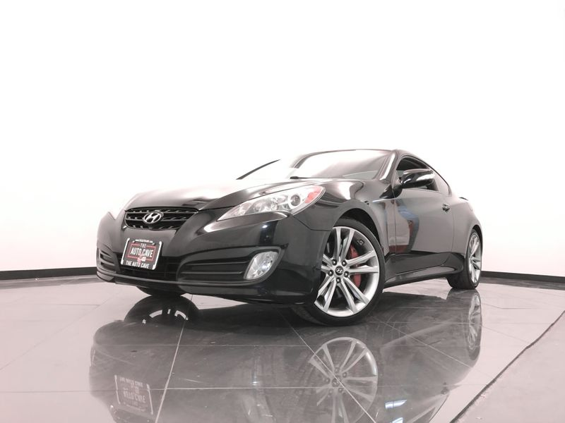 2011 Hyundai Genesis Coupe *Get APPROVED In Minutes!* | The Auto Cave in Dallas