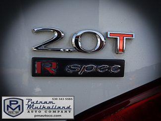 2011 Hyundai Genesis Coupe R-Spec Chico, CA 8