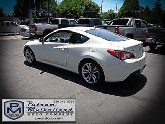 2011 Hyundai Genesis Coupe R-Spec Chico, CA 4