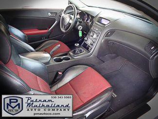 2011 Hyundai Genesis Coupe R-Spec Chico, CA 10