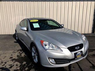 2011 Hyundai Genesis Coupe Premium in Harrisonburg, VA 22801