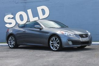 2011 Hyundai Genesis Coupe Hollywood, Florida