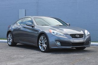 2011 Hyundai Genesis Coupe Hollywood, Florida 1
