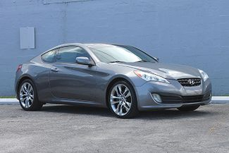 2011 Hyundai Genesis Coupe Hollywood, Florida 22