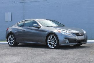 2011 Hyundai Genesis Coupe Hollywood, Florida 13
