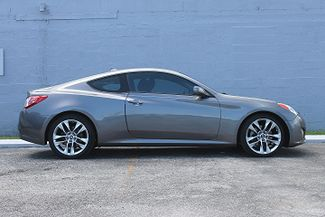 2011 Hyundai Genesis Coupe Hollywood, Florida 3