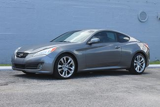 2011 Hyundai Genesis Coupe Hollywood, Florida 10
