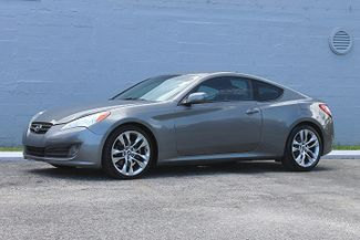 2011 Hyundai Genesis Coupe Hollywood, Florida 34