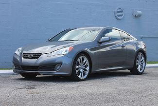 2011 Hyundai Genesis Coupe Hollywood, Florida 23