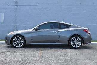 2011 Hyundai Genesis Coupe Hollywood, Florida 9