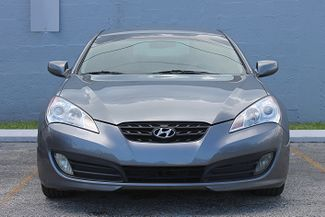 2011 Hyundai Genesis Coupe Hollywood, Florida 12