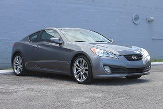 2011 Hyundai Genesis Coupe Hollywood, Florida 35
