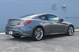 2011 Hyundai Genesis Coupe Hollywood, Florida 4
