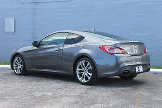 2011 Hyundai Genesis Coupe Hollywood, Florida 7