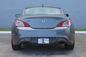 2011 Hyundai Genesis Coupe Hollywood, Florida 38