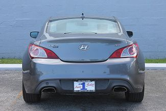 2011 Hyundai Genesis Coupe Hollywood, Florida 6