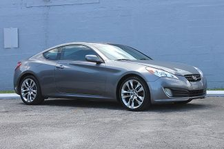 2011 Hyundai Genesis Coupe Hollywood, Florida 42