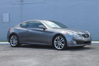 2011 Hyundai Genesis Coupe Hollywood, Florida 28