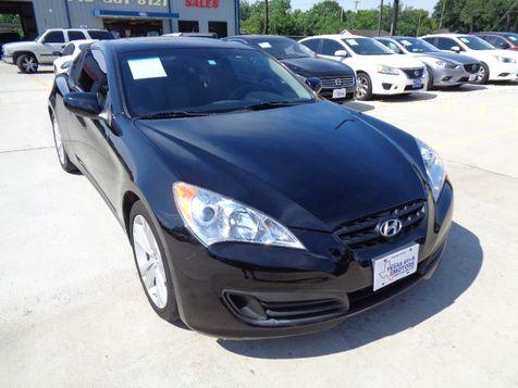 2011 Hyundai Genesis Coupe Premium in Houston