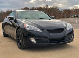 2011 Hyundai Genesis Coupe Track in Jackson, MO 63755